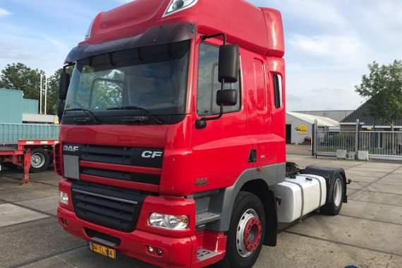 DAF FT CF 85.360 SSC